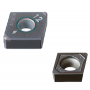 WL Wiper Inserts for BC8100 series CBN grades